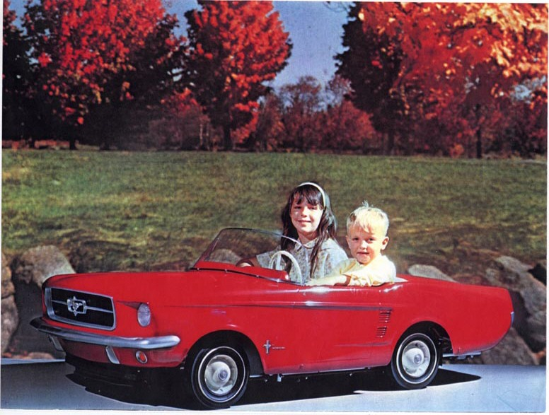 1967 Electric Kids